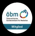 Mitglied bei Österreichischer Bundesverband für Mediation